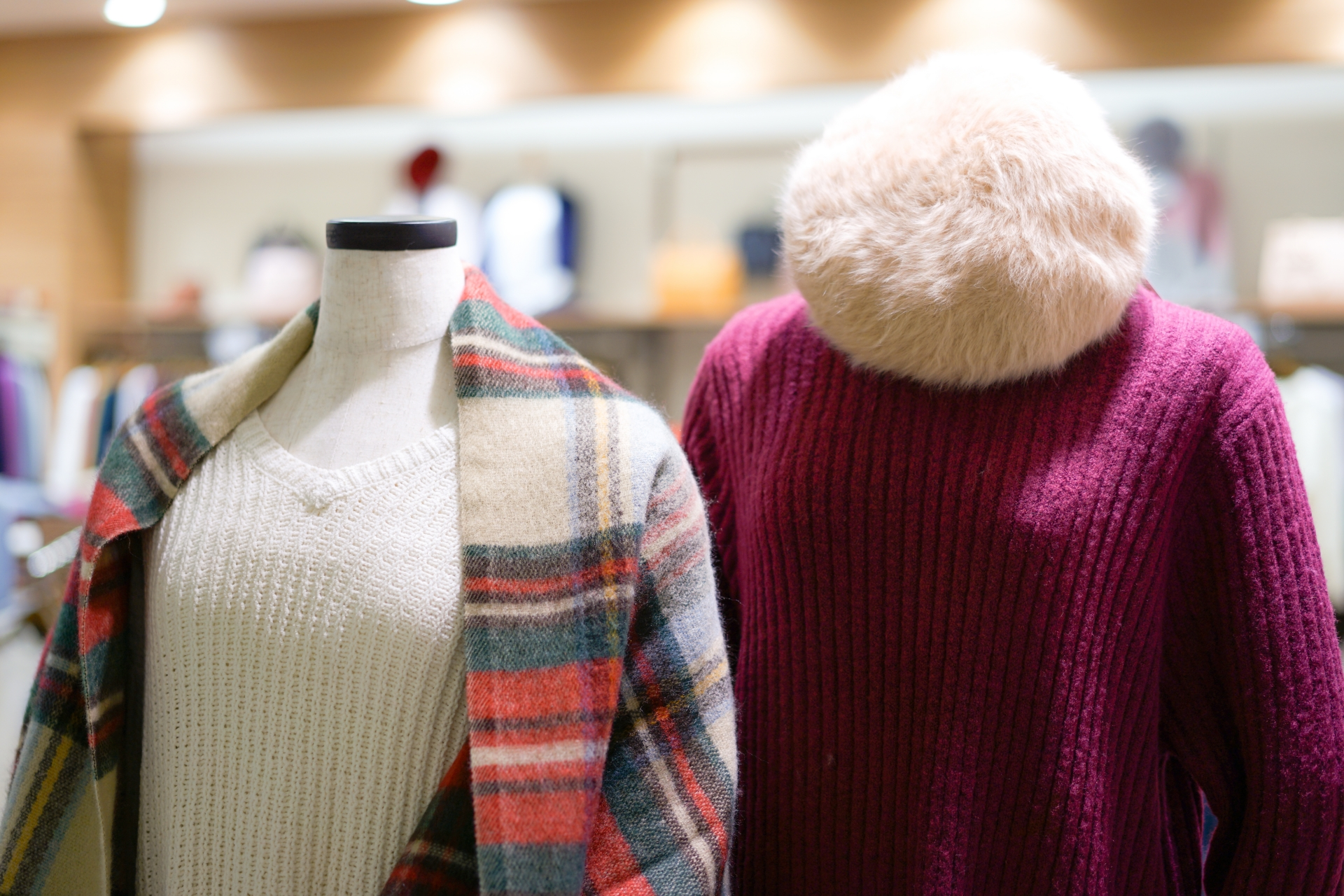札幌旅行で気になる服装!11月上旬に適した服装のポイント♪