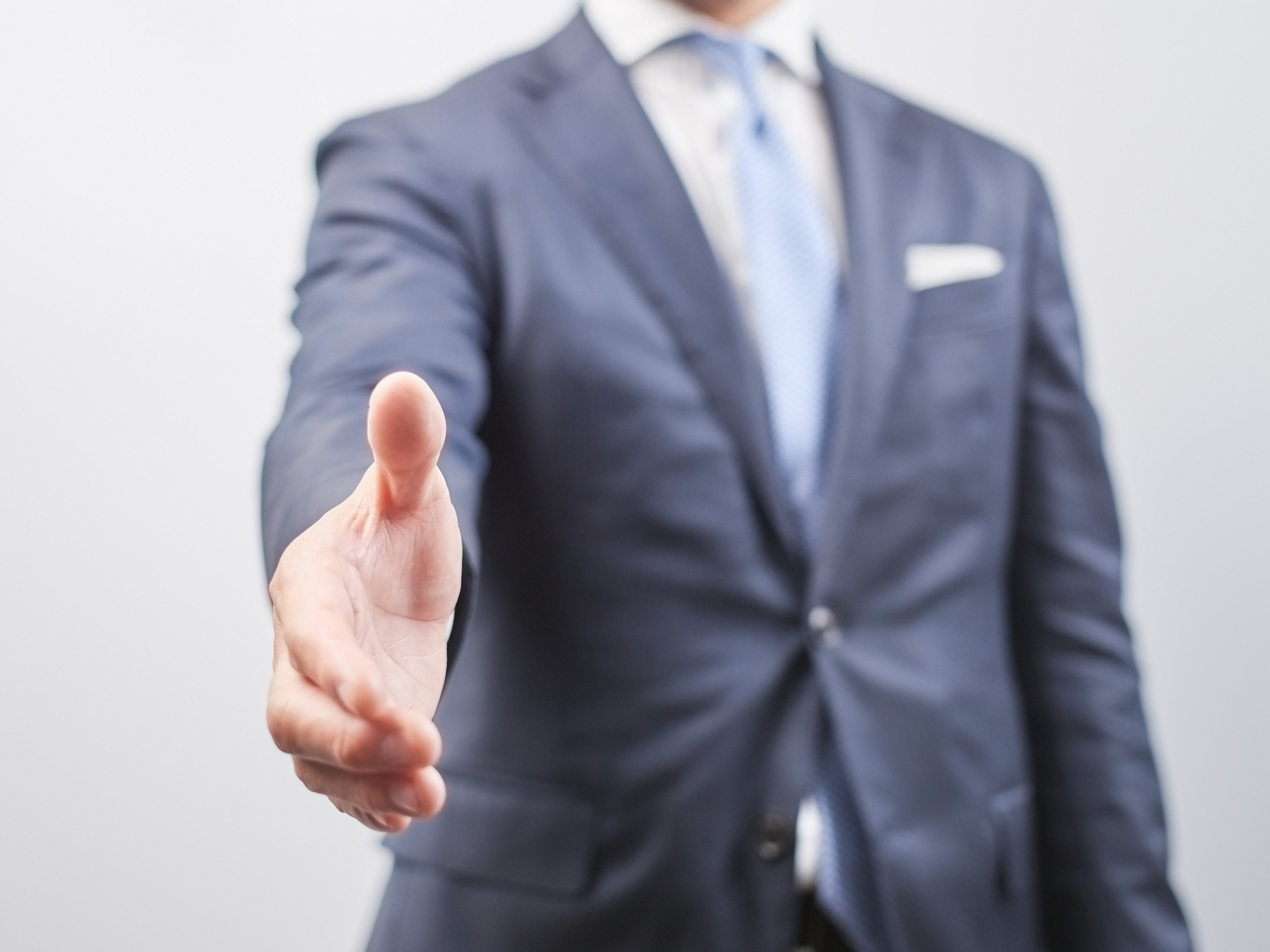 「信用」と「信頼」がビジネスで最も重要な要素である理由