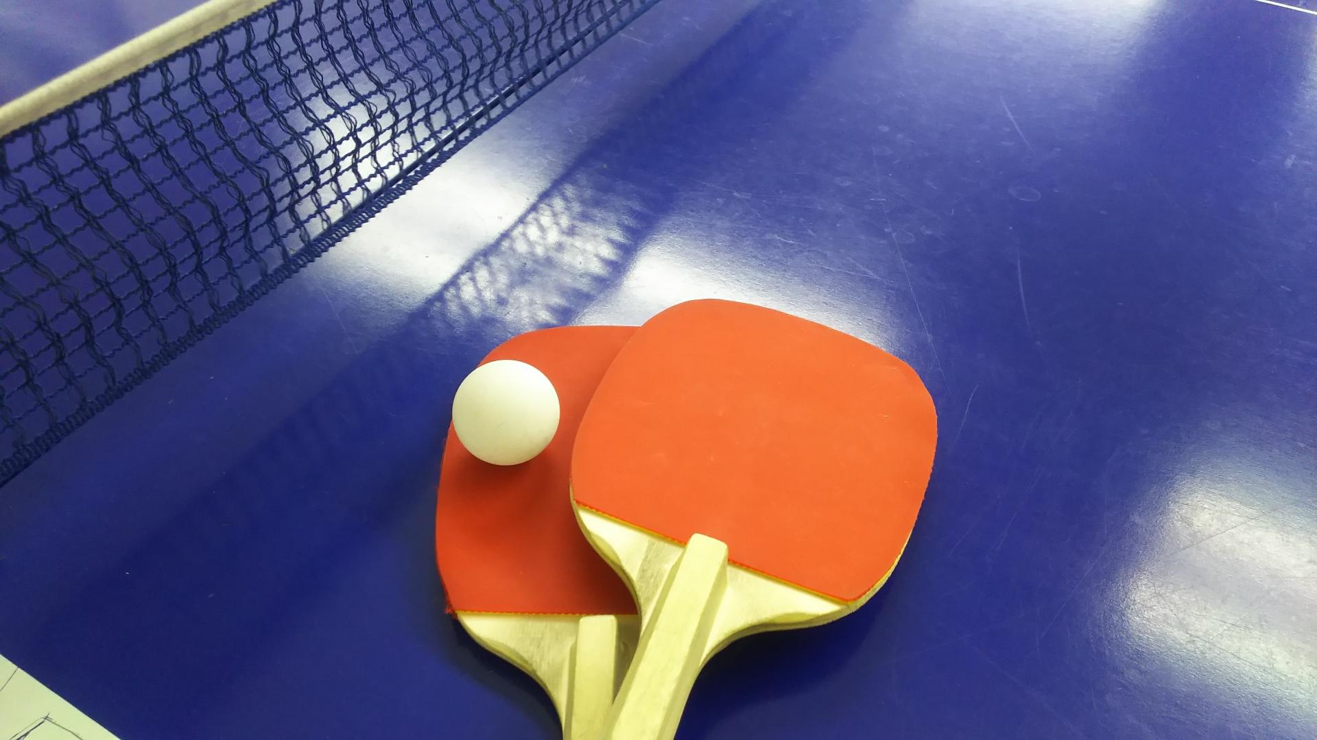 卓球が上達する練習メニュー!強豪校になる!勝つためには