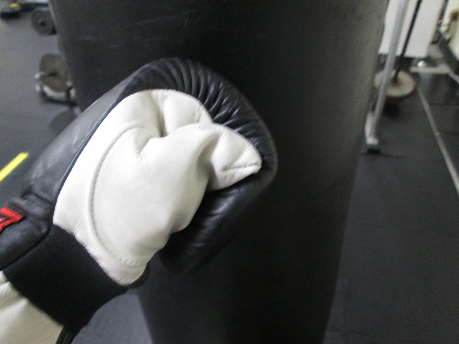 ボクシングは体重によってパンチ力に差がでるのか