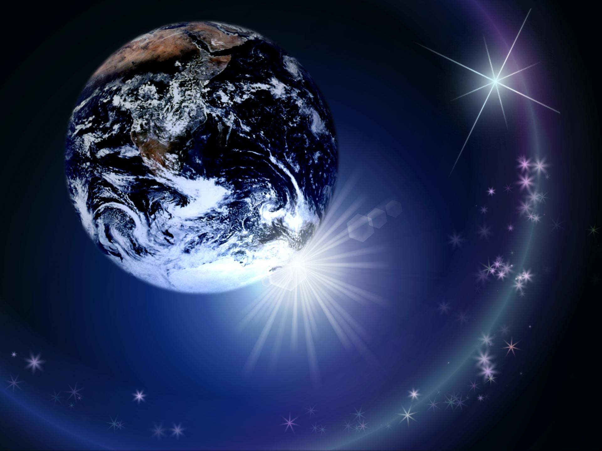 もしも地球の自転が止まったら、そのとき何が起こるのか