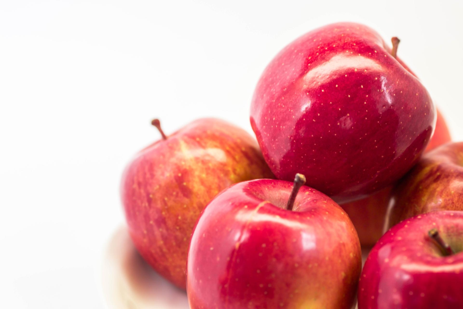 りんごの大量消費に!簡単に作れるケーキや正しい保存方法