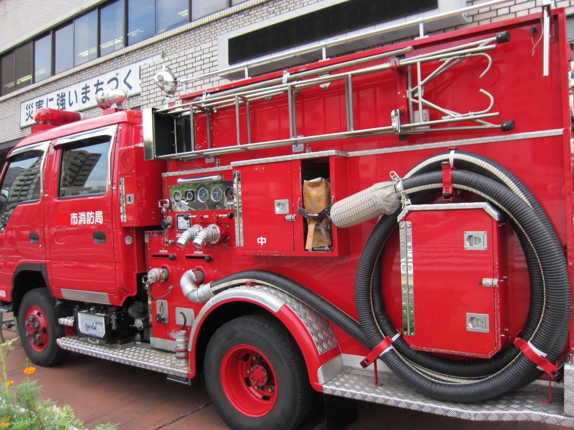 消防士の彼氏から連絡ない時!消防士と上手く付き合う方法