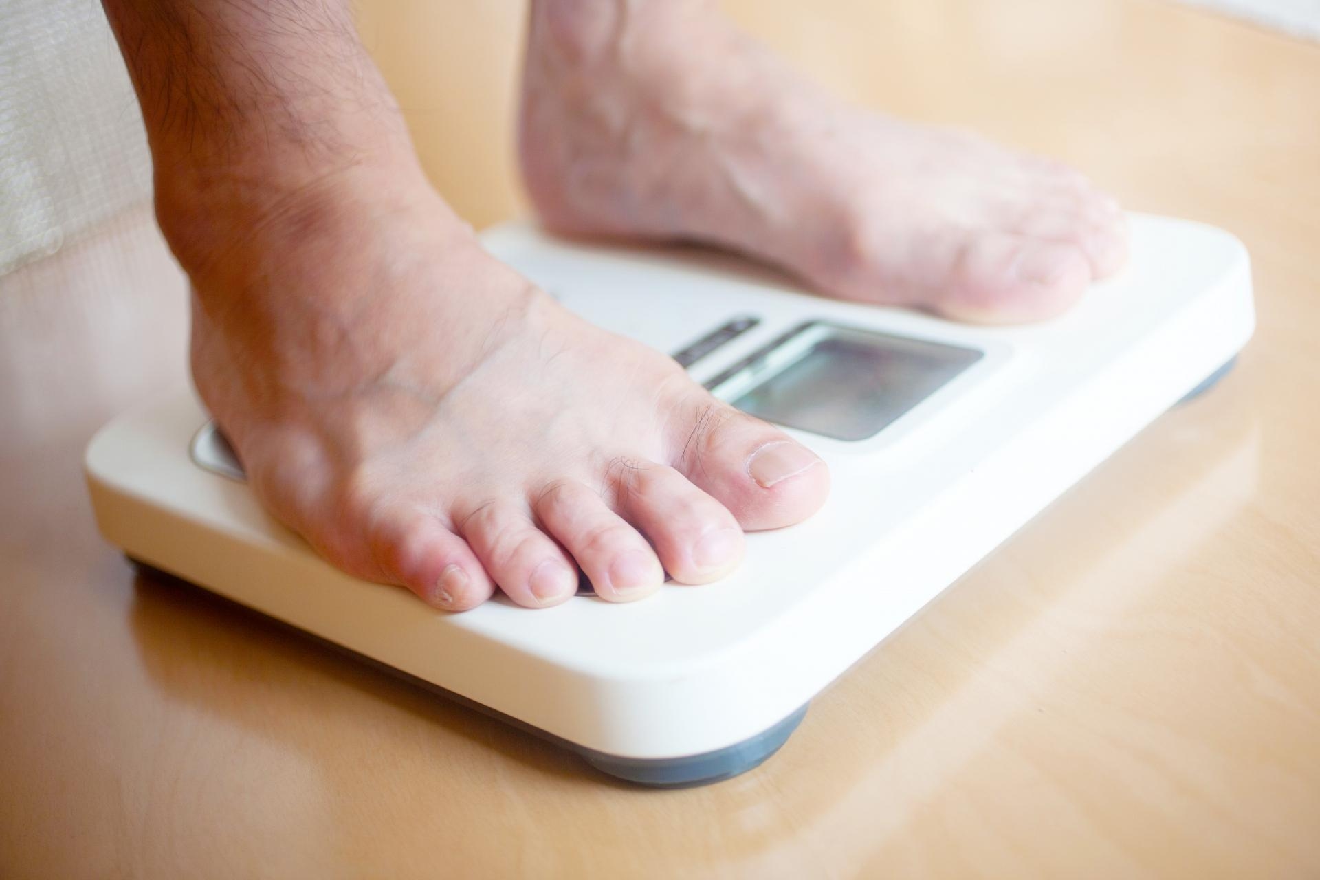 男性の身長160cmはどのくらいの体重が標準?計算方法をご紹介