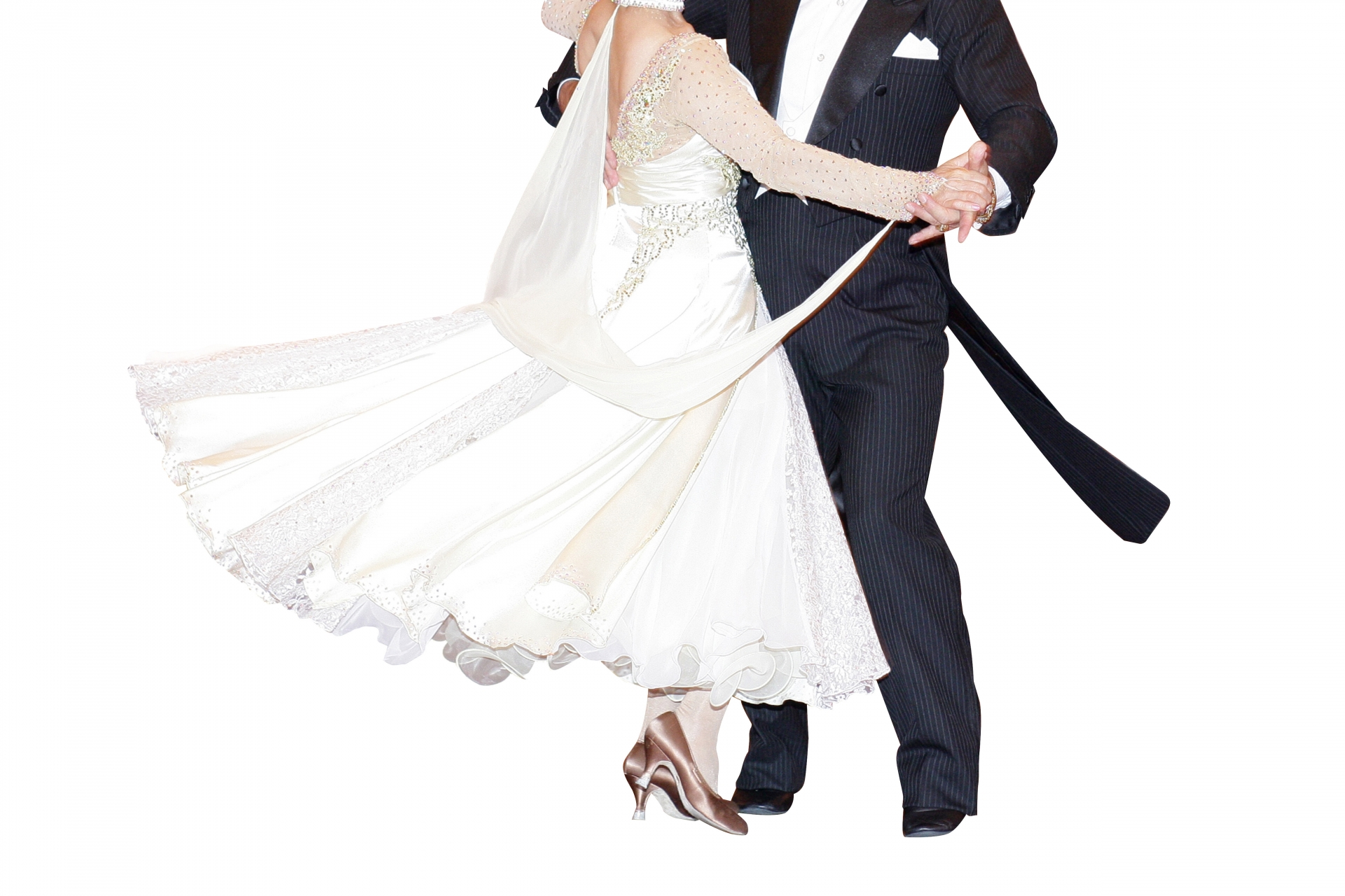 社交ダンスのパートナーとの恋愛について教えます