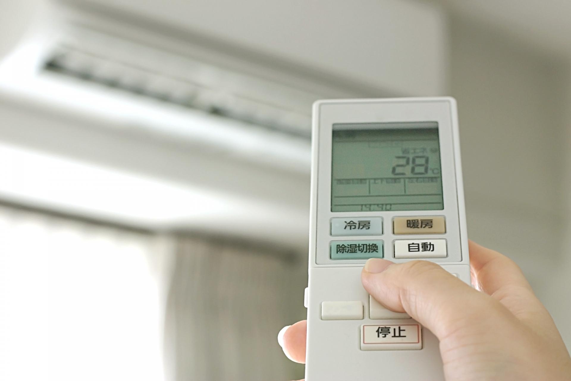 部屋の温度と湿度の関係とは?快適な生活のために