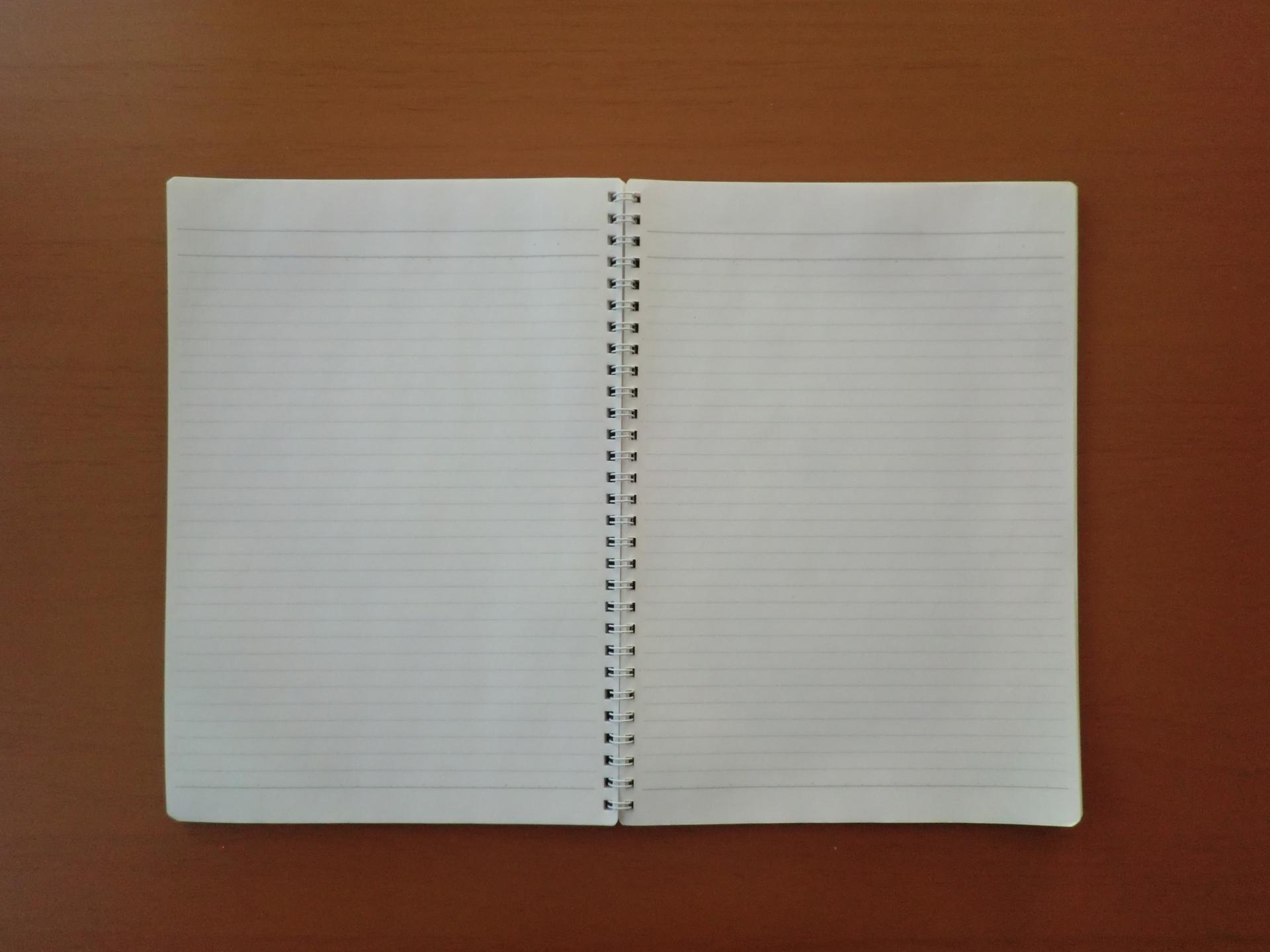 みんなどうしてる?幼稚園連絡帳の書き出し文や使い方について