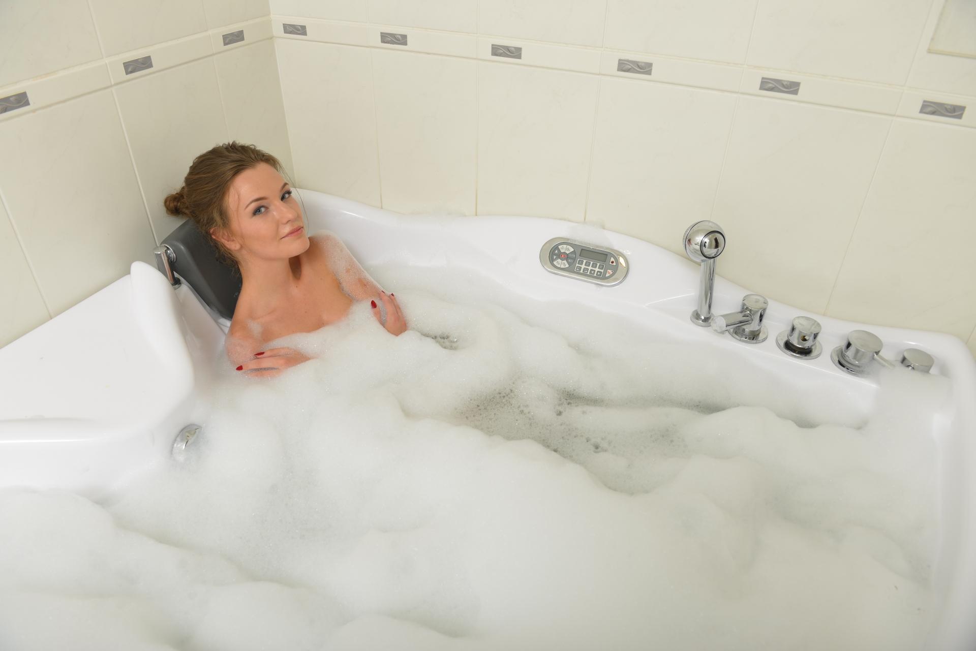 ホテルのお風呂の入り方は?ユニットバスの入浴方法が知りたい!