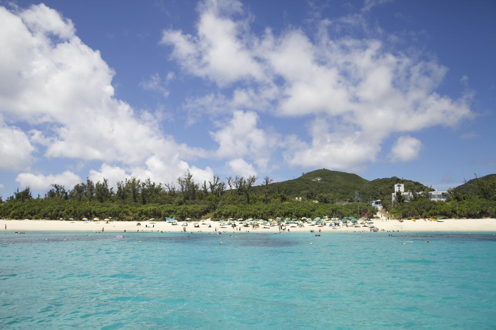 日本にある無人島の割合は何割?島の定義と無人島・有人島の数
