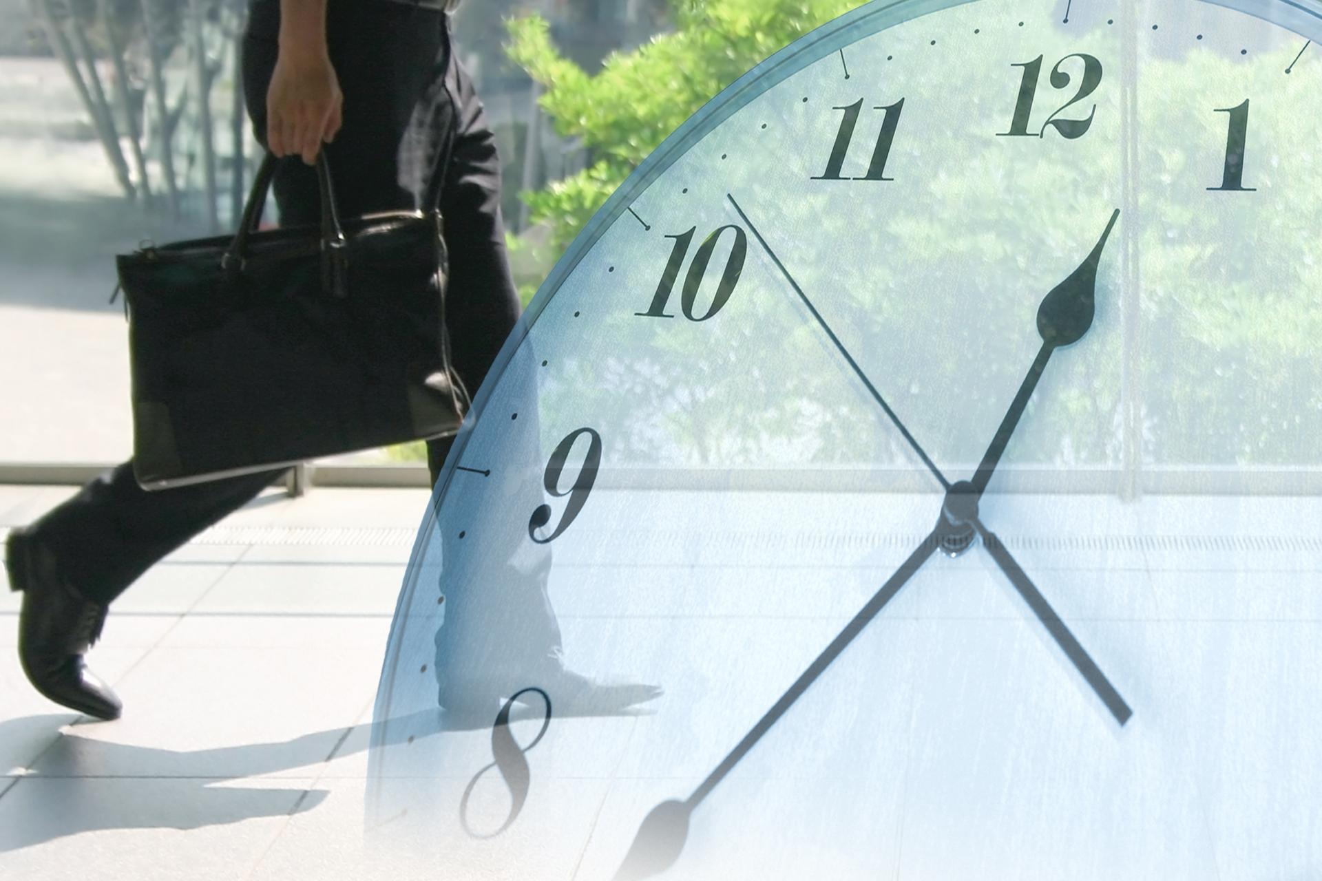 通勤時間2時間は危険?車で通勤する限界とは