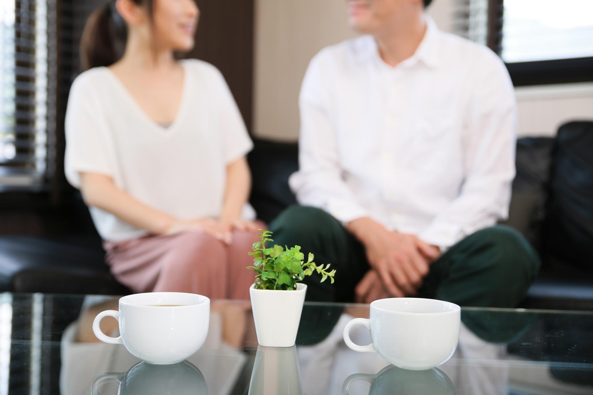 3回目のデートで家に誘うのはあり?おうちデートのポイント