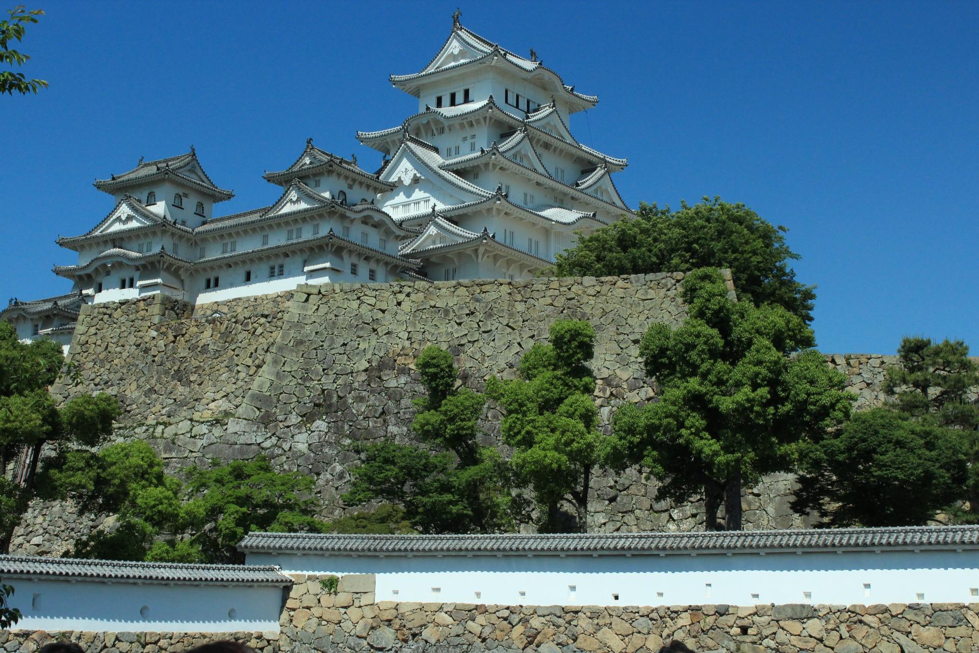 姫路の観光スポット!おすすめしたい施設をご紹介