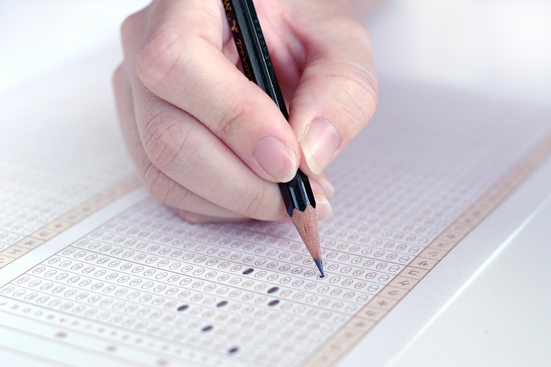 センター試験の持ち物に便利な物とは?試験に万全で臨む方法とは