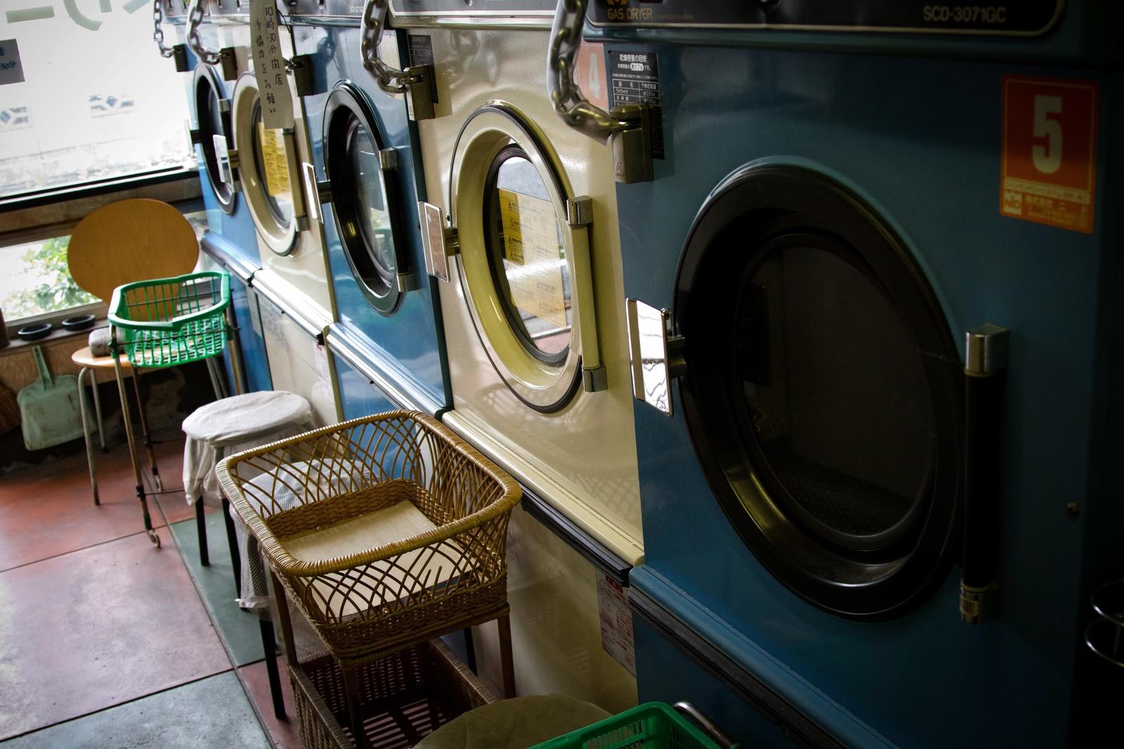 洗濯機から水が出ない!水道が凍結した場合の対処法を解説します